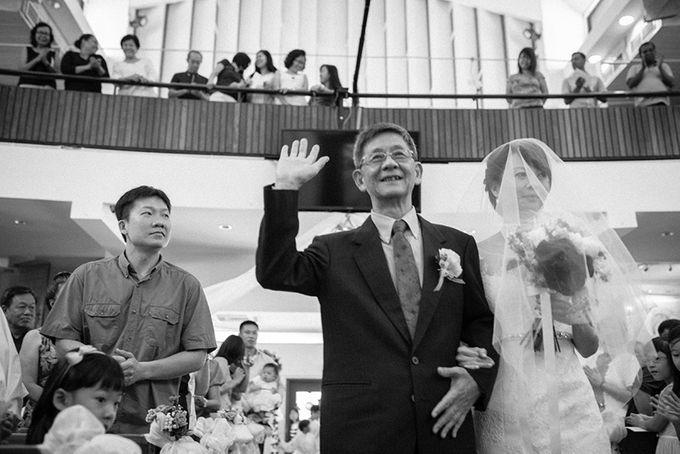 A Wedding at Mandarin Oriental by Feelm Fine Art Wedding Photography - 021