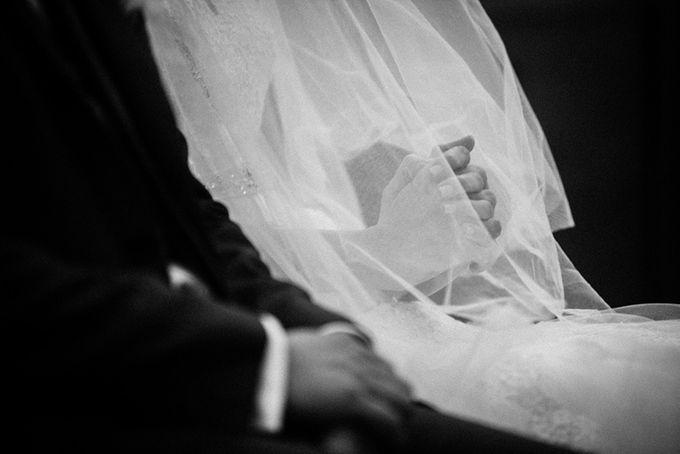 A Wedding at Mandarin Oriental by Feelm Fine Art Wedding Photography - 022