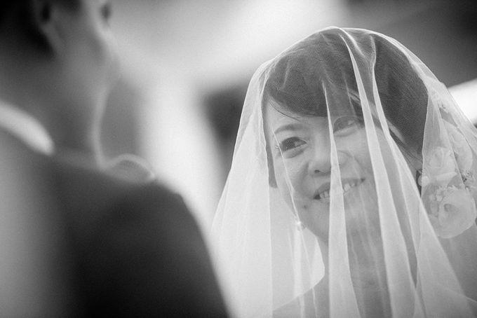 A Wedding at Mandarin Oriental by Feelm Fine Art Wedding Photography - 024