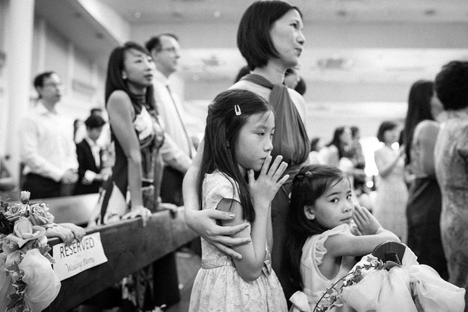 A Wedding at Mandarin Oriental by Feelm Fine Art Wedding Photography - 025