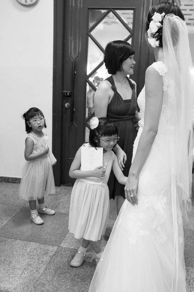 A Wedding at Mandarin Oriental by Feelm Fine Art Wedding Photography - 029