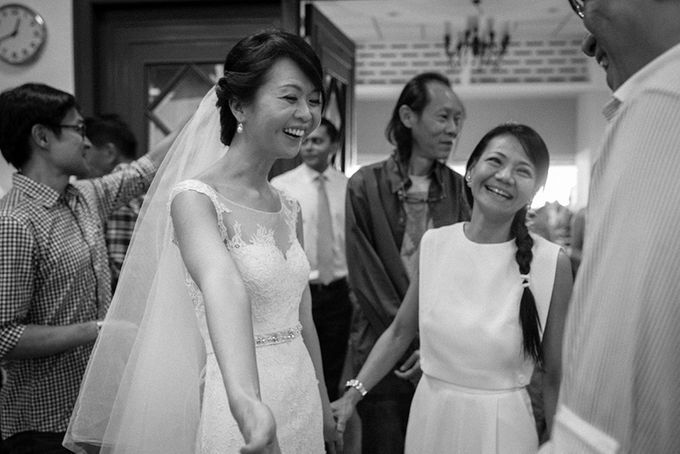 A Wedding at Mandarin Oriental by Feelm Fine Art Wedding Photography - 030