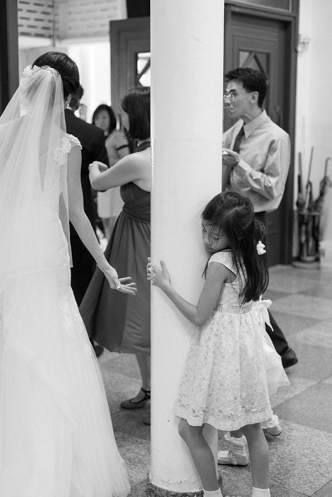 A Wedding at Mandarin Oriental by Feelm Fine Art Wedding Photography - 031