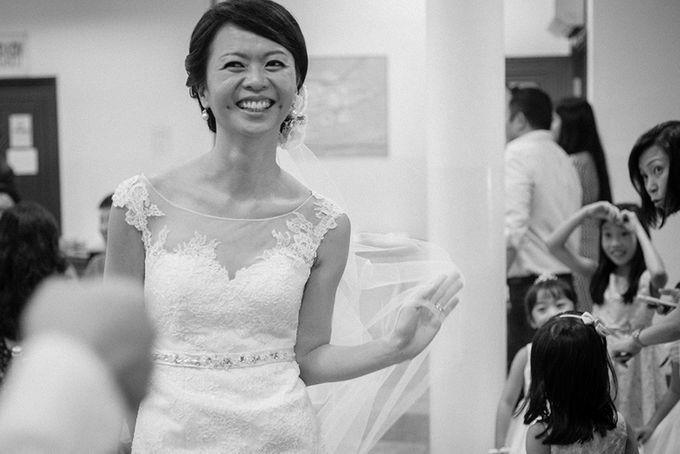 A Wedding at Mandarin Oriental by Feelm Fine Art Wedding Photography - 032
