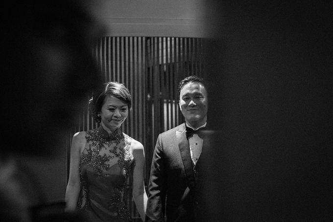 A Wedding at Mandarin Oriental by Feelm Fine Art Wedding Photography - 040