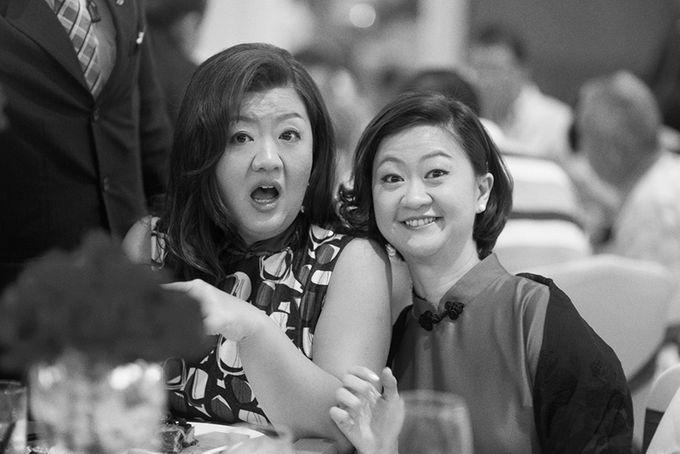 A Wedding at Mandarin Oriental by Feelm Fine Art Wedding Photography - 041