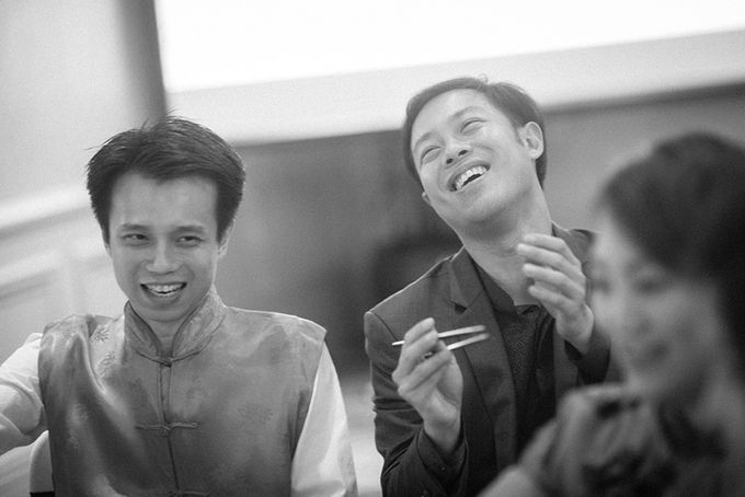 A Wedding at Mandarin Oriental by Feelm Fine Art Wedding Photography - 042