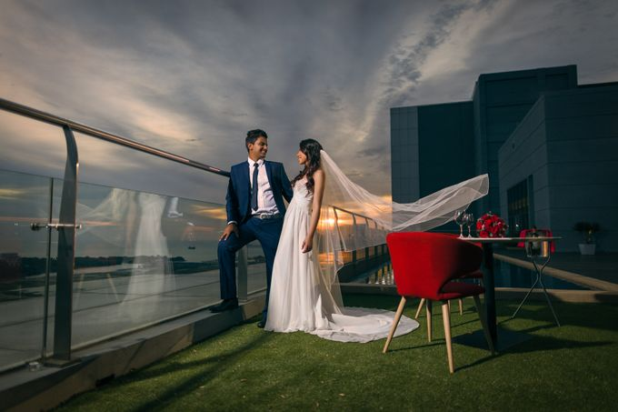 Tim & Alana Pre-Wedding by Steven Leong Photography - 002