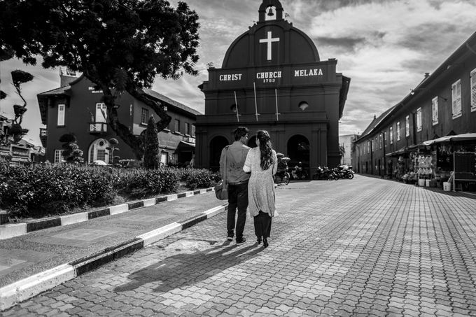 Tim & Alana Pre-Wedding by Steven Leong Photography - 010