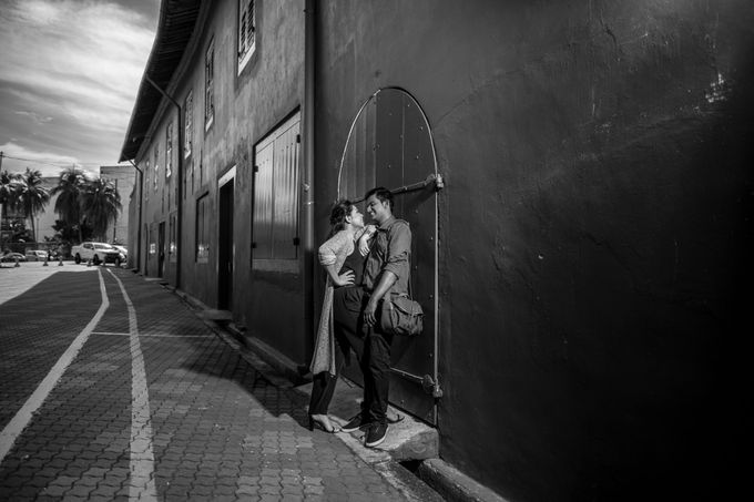 Tim & Alana Pre-Wedding by Steven Leong Photography - 011