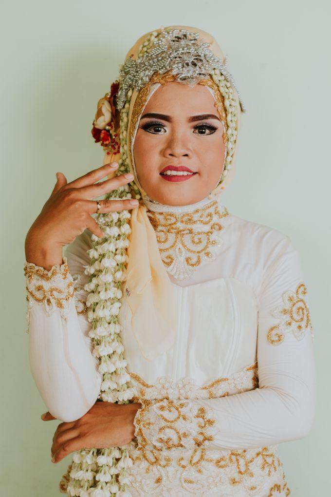 Javanese Bride by Salmo - 005