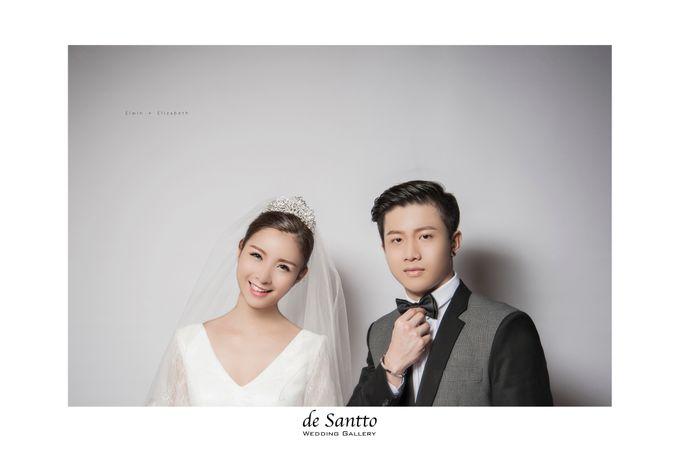 JUNE WEDDING PHOTOGRAPHY by DE SANTTO WEDDING GALLERY - 004