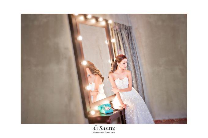 JUNE WEDDING PHOTOGRAPHY by DE SANTTO WEDDING GALLERY - 002
