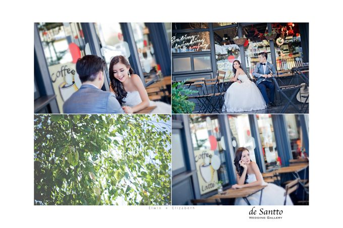 JUNE WEDDING PHOTOGRAPHY by DE SANTTO WEDDING GALLERY - 001