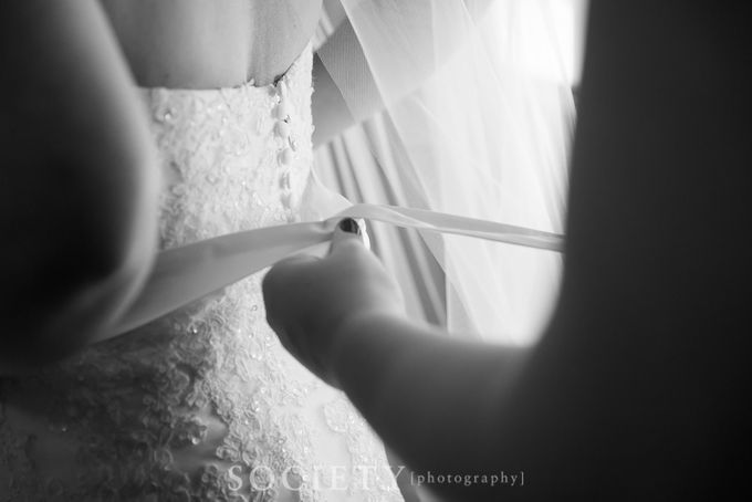 Bobbie and Jason - Stunning Sydney Wedding by For Thy Sweet Love - 001