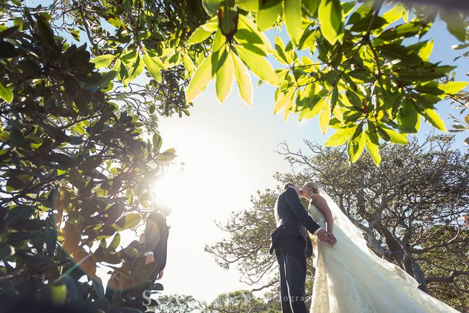 Bobbie and Jason - Stunning Sydney Wedding by For Thy Sweet Love - 004