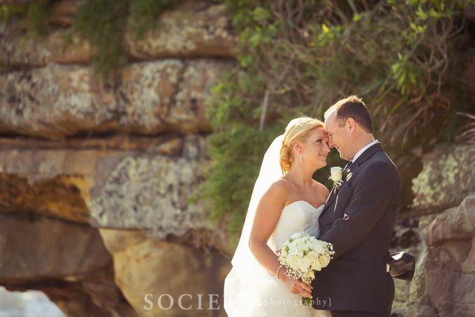 Bobbie and Jason - Stunning Sydney Wedding by SOCIETY [photography] - 006
