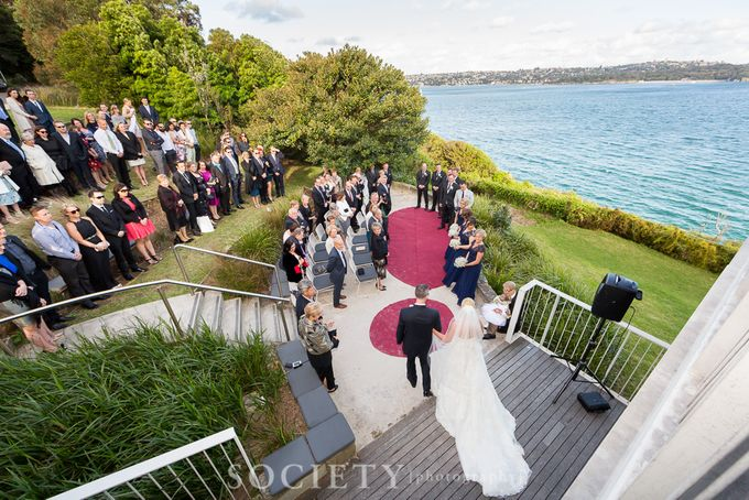 Bobbie and Jason - Stunning Sydney Wedding by For Thy Sweet Love - 007