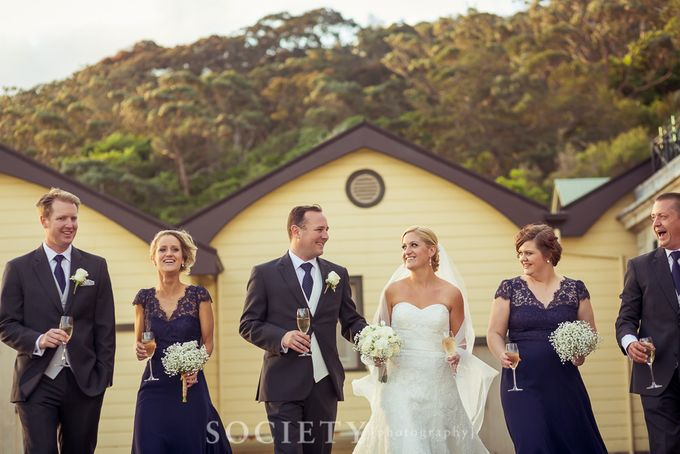 Bobbie and Jason - Stunning Sydney Wedding by For Thy Sweet Love - 009