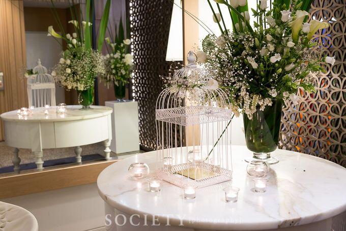Bobbie and Jason - Stunning Sydney Wedding by For Thy Sweet Love - 011
