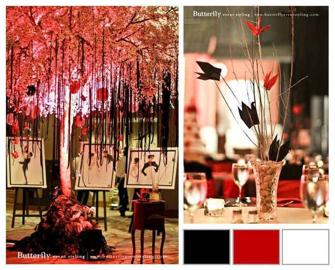 Once in a Red Moon by Pullman Jakarta Indonesia - 013