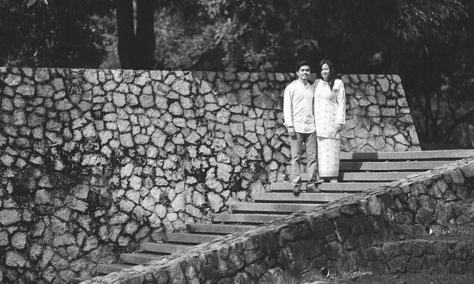 Befry & Nadrah by Sheikhafez Photography - 009