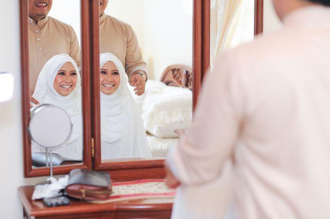 Solemnization Zafran & Liyana by Sheikhafez Photography - 003