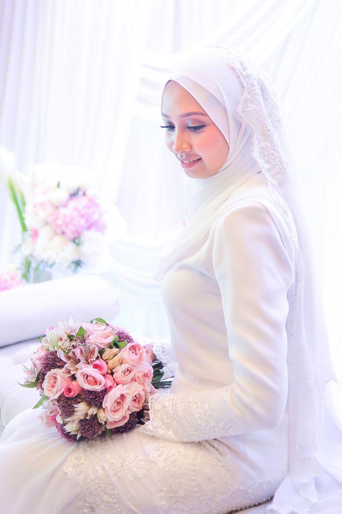 Solemnization Zafran & Liyana by Sheikhafez Photography - 021