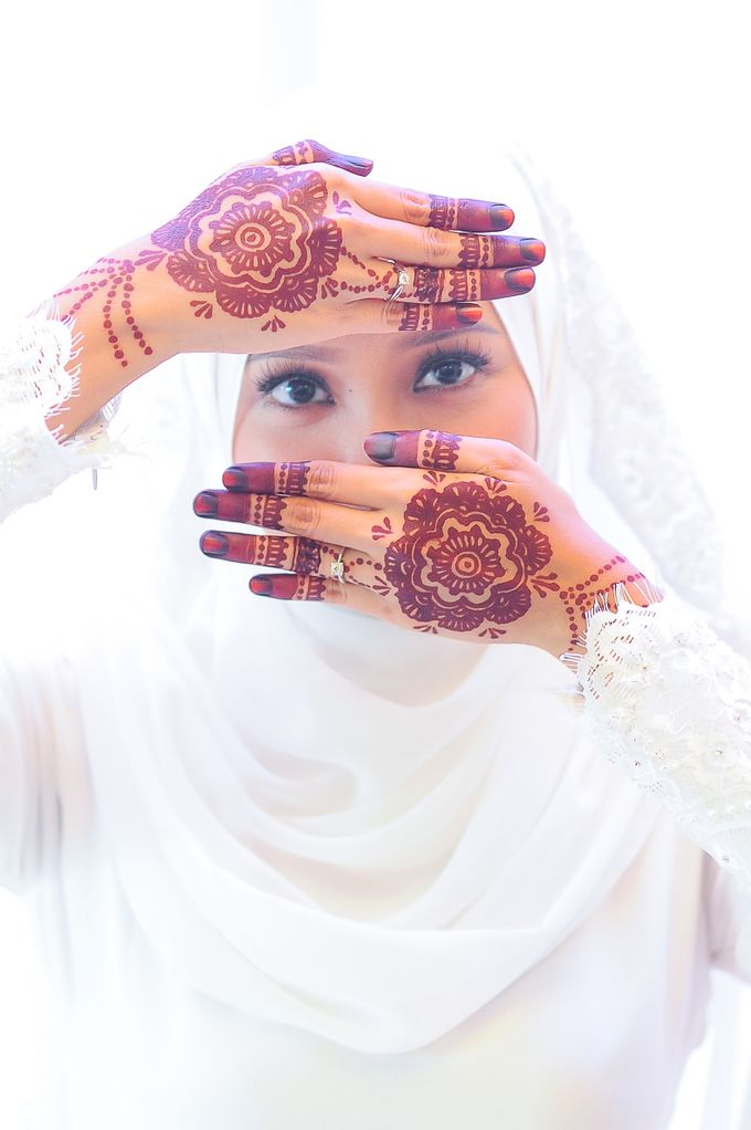Solemnization Zafran & Liyana by Sheikhafez Photography - 023
