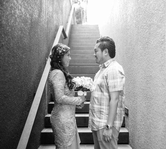 Engangement Azam & Riena by Sheikhafez Photography - 014