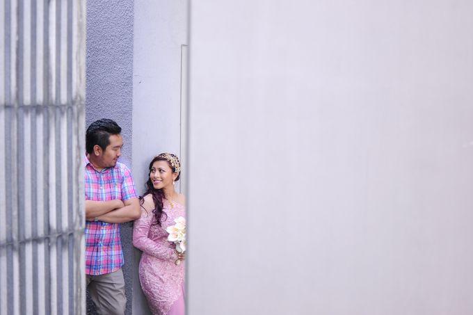 Engangement Azam & Riena by Sheikhafez Photography - 017