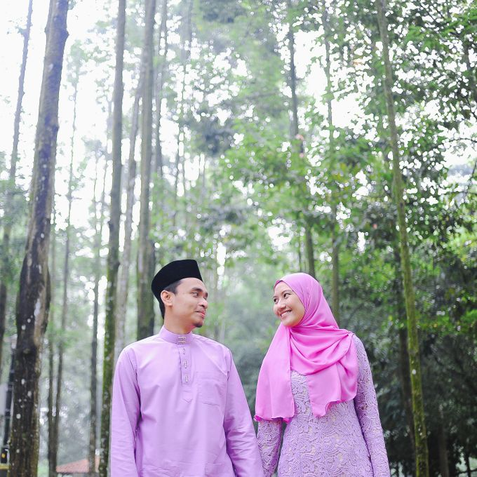 Fadzil & Shakira by Sheikhafez Photography - 003