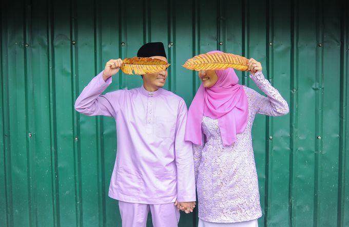 Fadzil & Shakira by Sheikhafez Photography - 011