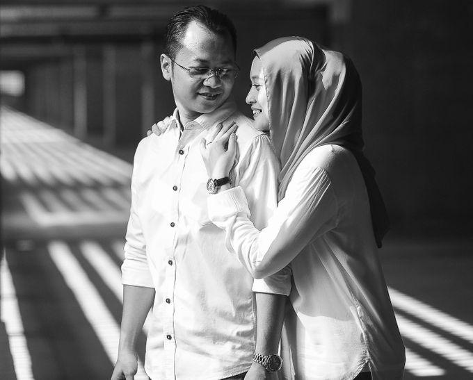 Hafifi & Suzzy Post Wedding by Sheikhafez Photography - 002