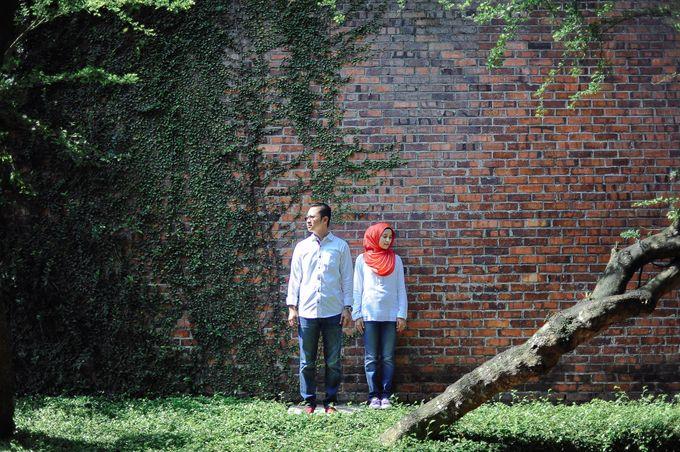 Hafifi & Suzzy Post Wedding by Sheikhafez Photography - 011
