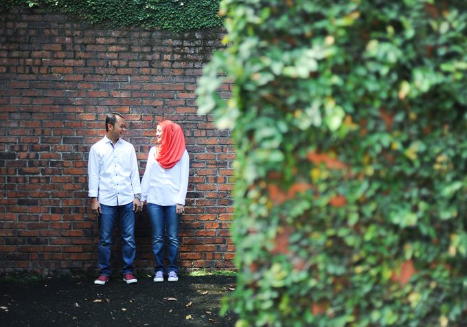 Hafifi & Suzzy Post Wedding by Sheikhafez Photography - 014