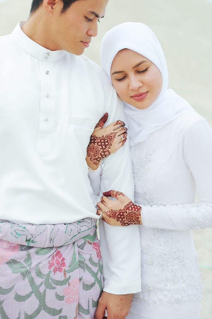 Post Wedding Fitri & Ruwaida by Sheikhafez Photography - 002