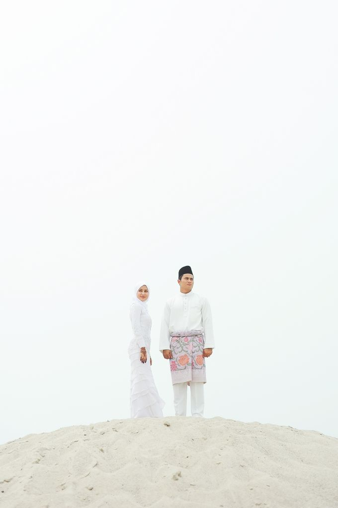 Post Wedding Fitri & Ruwaida by Sheikhafez Photography - 004