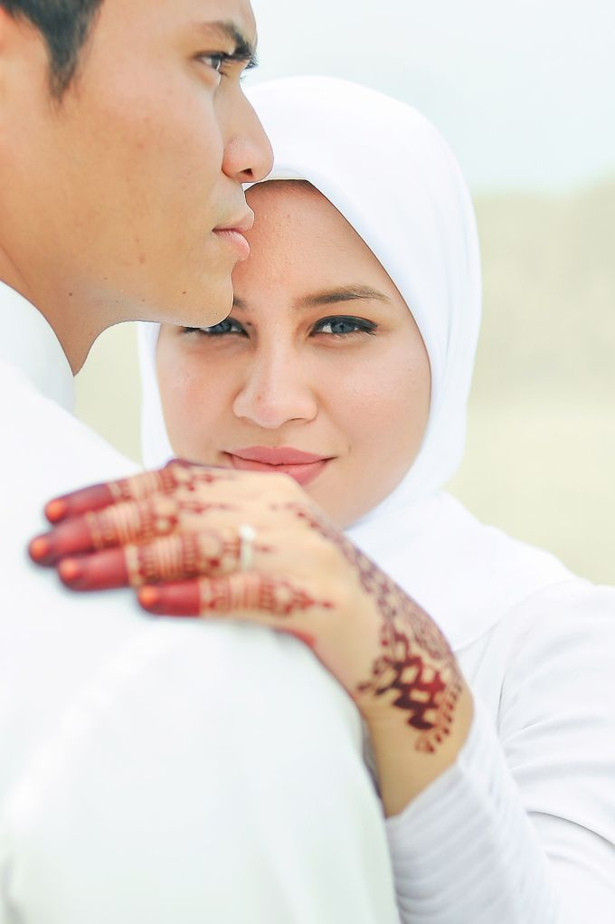 Post Wedding Fitri & Ruwaida by Sheikhafez Photography - 006