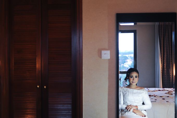 Reception Razif & Sonya by Sheikhafez Photography - 001