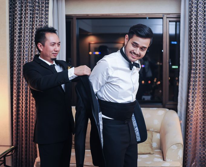 Reception Razif & Sonya by Sheikhafez Photography - 008