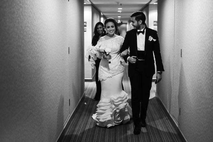Reception Razif & Sonya by Sheikhafez Photography - 009