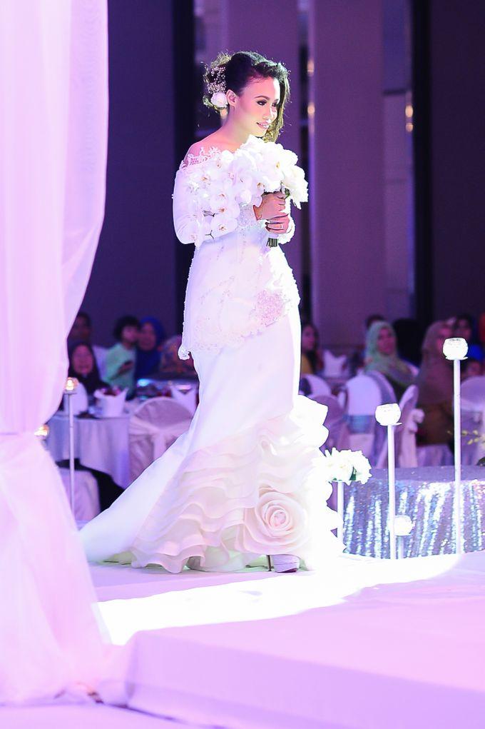 Reception Razif & Sonya by Sheikhafez Photography - 013