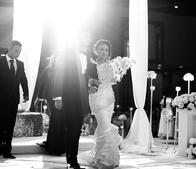Reception Razif & Sonya by Sheikhafez Photography - 020