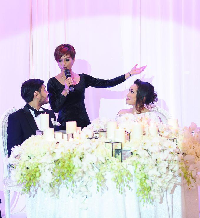 Reception Razif & Sonya by Sheikhafez Photography - 022