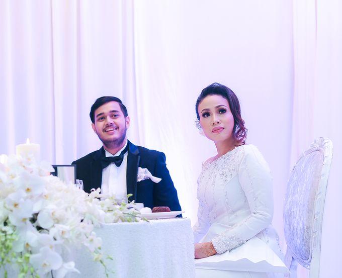 Reception Razif & Sonya by Sheikhafez Photography - 021