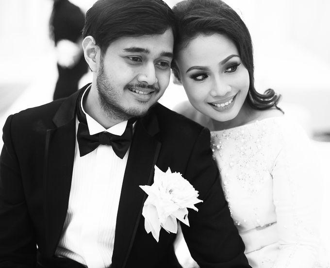 Reception Razif & Sonya by Sheikhafez Photography - 031