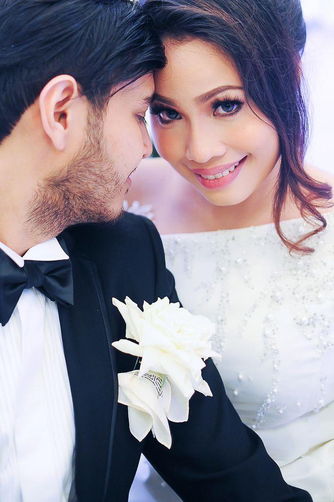 Reception Razif & Sonya by Sheikhafez Photography - 032