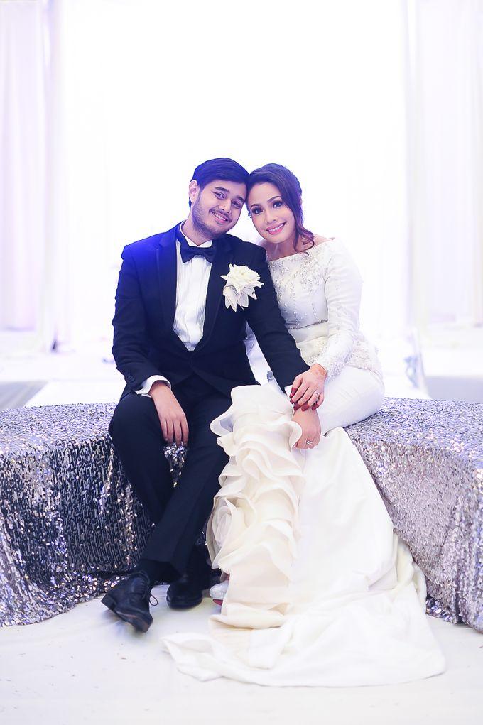 Reception Razif & Sonya by Sheikhafez Photography - 035