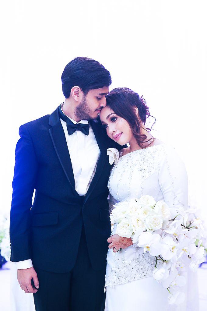 Reception Razif & Sonya by Sheikhafez Photography - 036